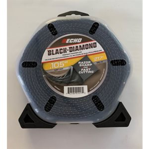 fil .105 black diamond 1lb