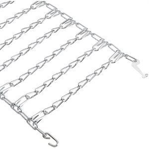 chaine traction 20''x8''-8'' / 20''x8''-10''