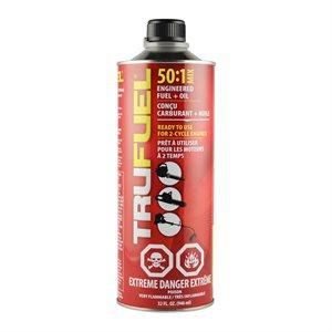 essence 50 / 1 mix