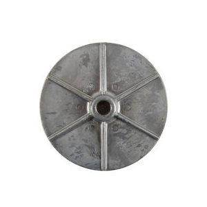 disque aluminium (h)