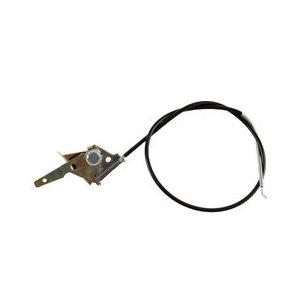 cable a gaz