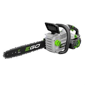scie EGO 18'' avec chargeur / batterie G3 5ah