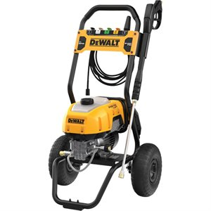 Laveuse pression electric Dewalt