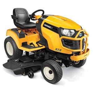 tracteur Cub Cadet XT3 25hp 2cyl, diff autoblocant
