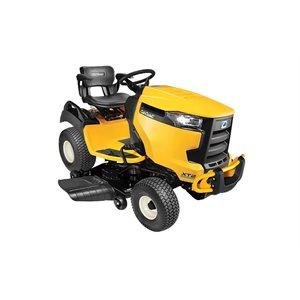 tracteur 46po fab 679 cc Cub 2cyl hydro