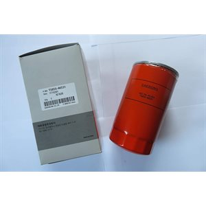 Filtreur HST hydraulique CK3510H CK4010H